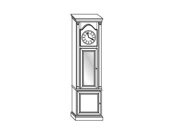 """Часы гостиная белые """"Венеция"""" """"Venezia"""" классика"""