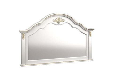 Зеркало к комоду, коллекция Белверум Belveroom