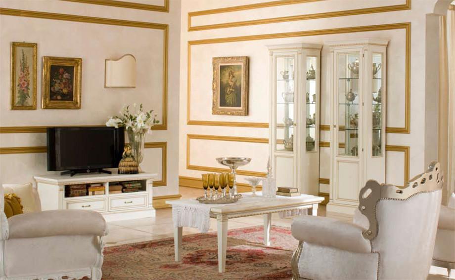 Гостиная Флоренция