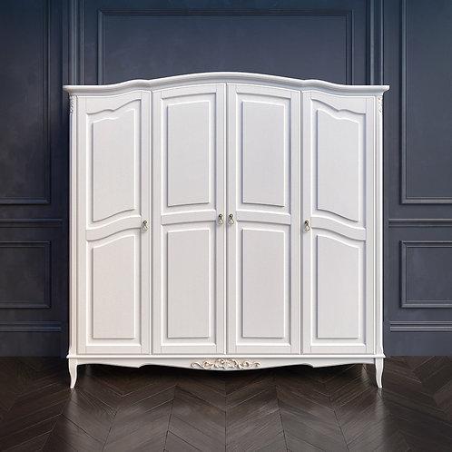 Шкаф Belverom 4-х дверный (с наполнением)