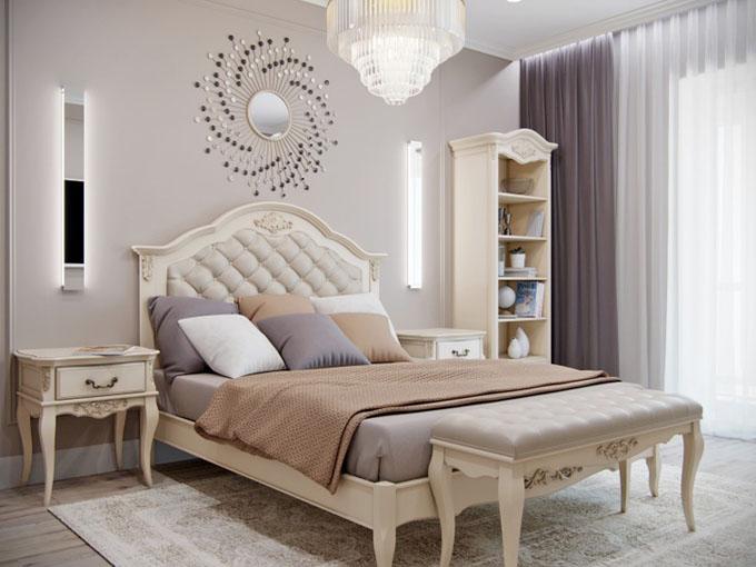 Спальня Белверум