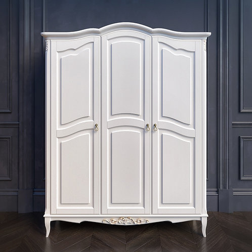 Шкаф Belverom 3-х дверный (с наполнением)