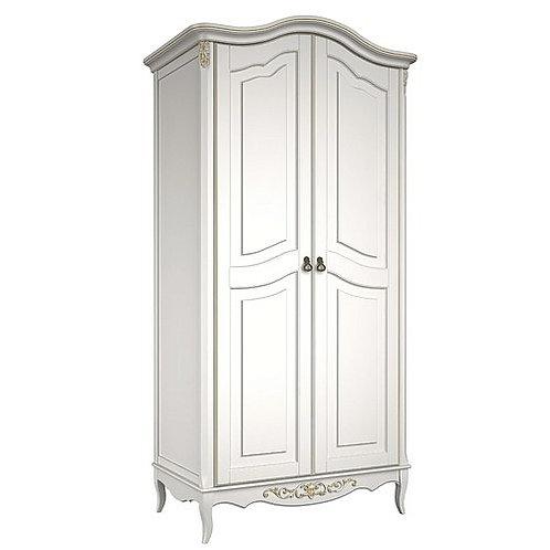 Шкаф Belverom 2-х дверный (с наполнением)