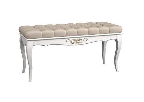 Банкетка Белверум Belveroom мебель в стиле прованс