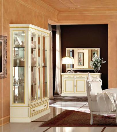 Мебель Флоренция в гостиную