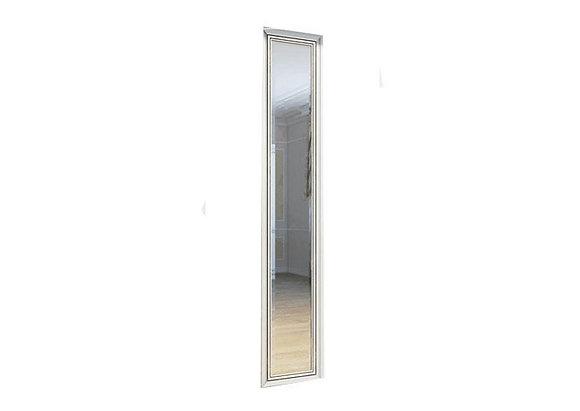 """Зеркало для шкафа спальня """"Venezia"""" Венеция bianco"""