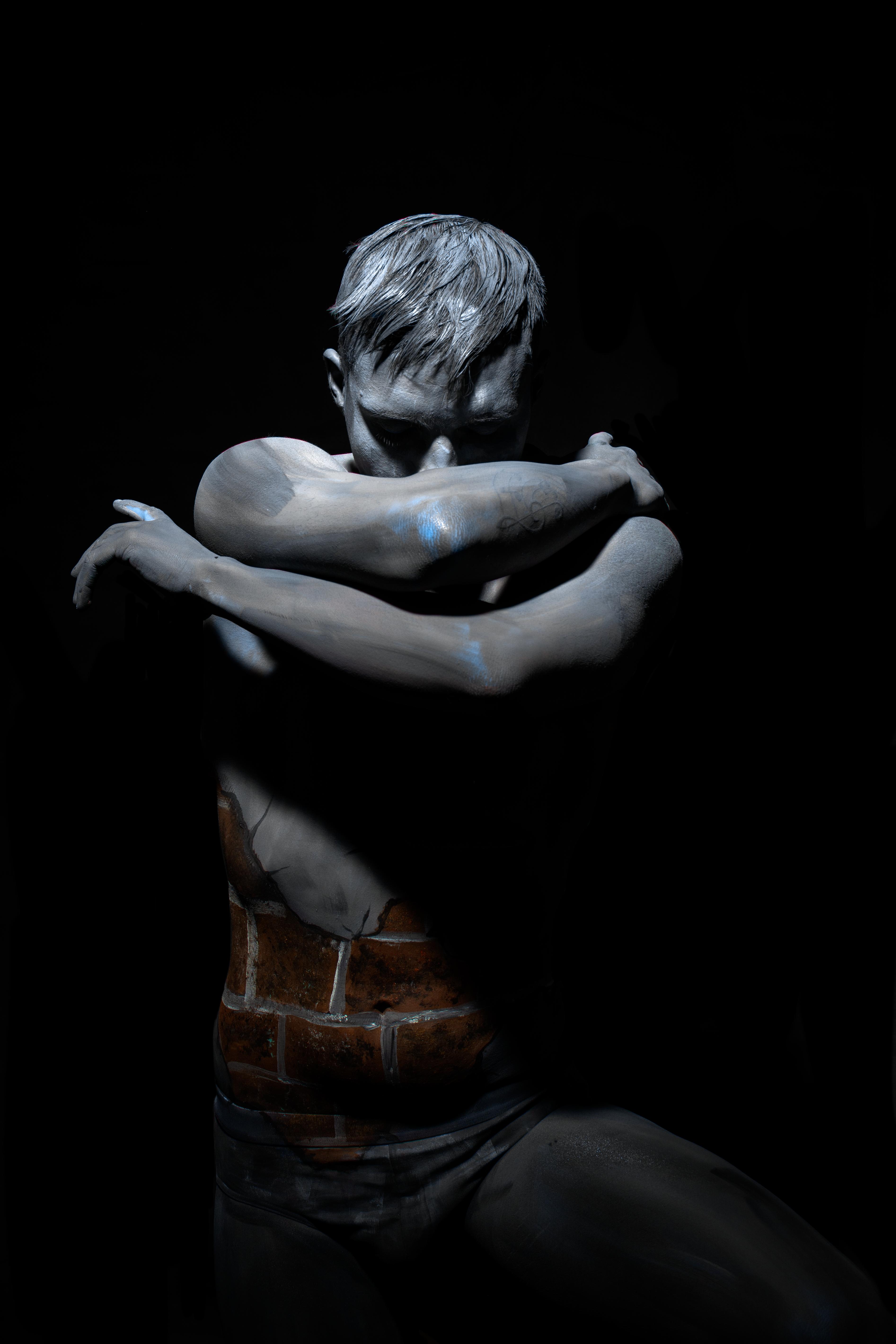 Bodypainting Event SABAG