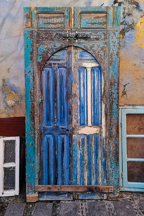 Behind Stranger's Door - Aaliyah, Exalted, Sublime