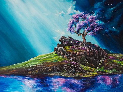 Meine Insel