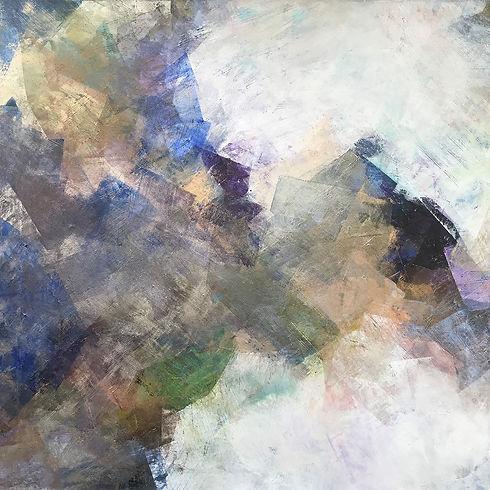 Sara Sepulveda_Autumn sky_100x100x4,5 cm _Mixed media on canvas.jpg