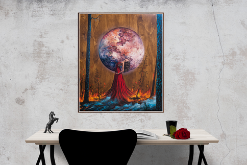 Moon Child - Limited Edition