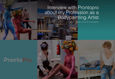 Interview with Prontopro