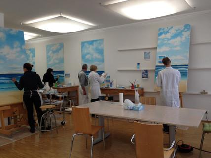 Benad Akademie München