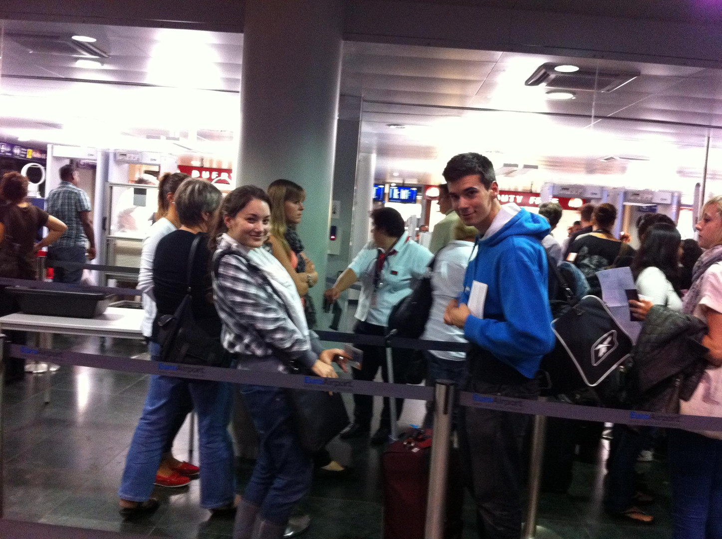Oktober 2011 - unsere Reise nach Ecuador