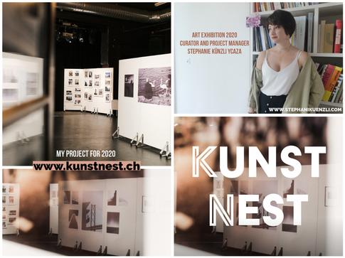 Kunstnest Basel