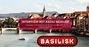 Interview mit Radio Basilisk