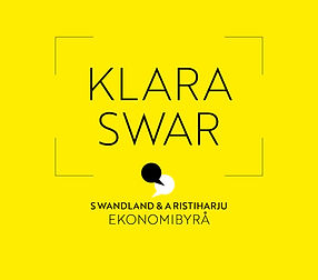 Klara Swar Ekonomibyrå