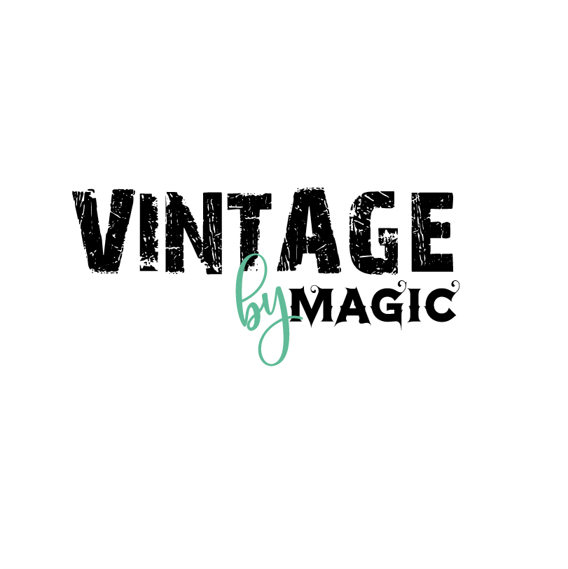 Vintage by Magic logo
