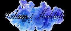 Medium & Meditation logo