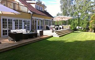 Villa Sandudden