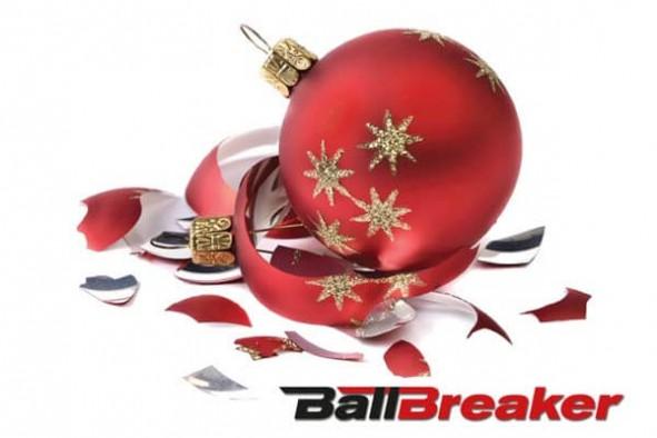 Ballbreaker julbord (Sthlm)