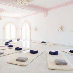 Yogaresa till Spanien 2 - 9 oktober 2021