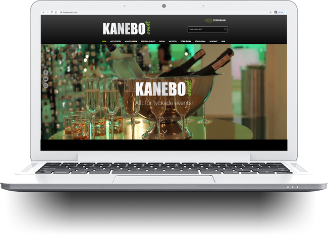 Kanebo Event