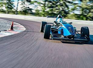 Formelbil heldag – Formula Renault 2.0.j