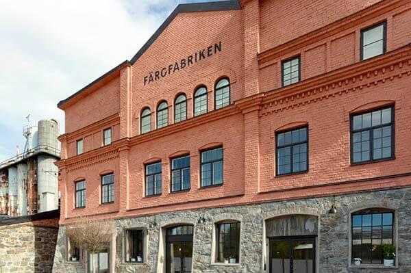 Julfest på Färgfabriken (Sthlm)