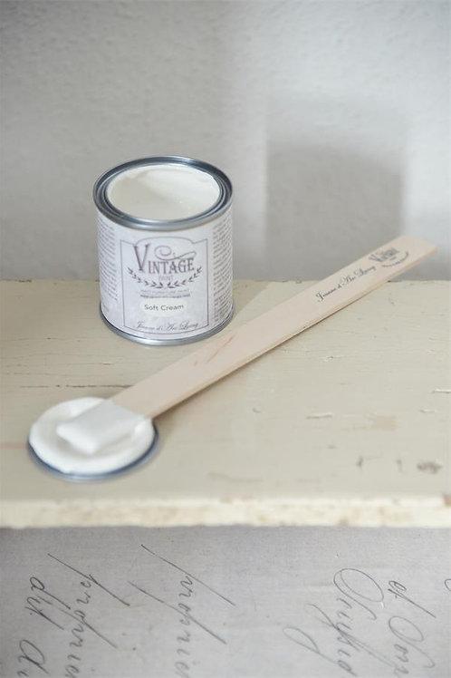 Soft Cream