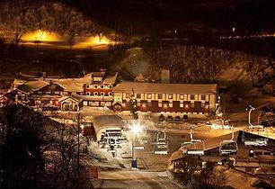 Hotell Fjällgården i Ramundberget