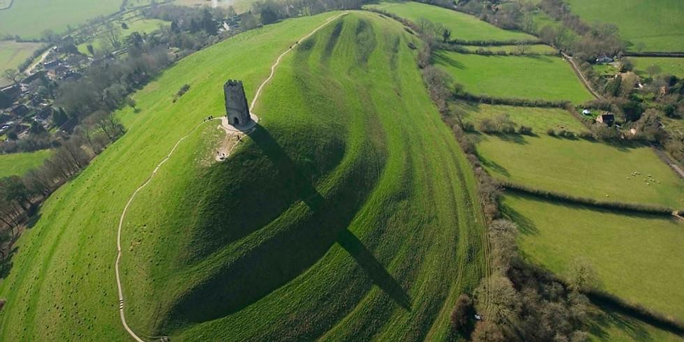 Resa till Glastonbury - Avalon (fullbokat)