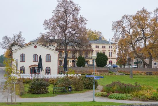 Lindesbergs stadshotell (Lindesberg)