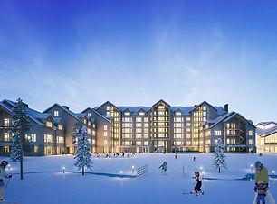 Nya SkiStar Lodge Hundfjället 1.jpg