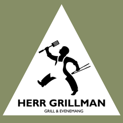 Herr Grillman logo
