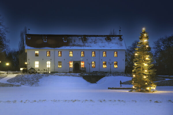 Sundbyholms Slott (Eskilstuna)