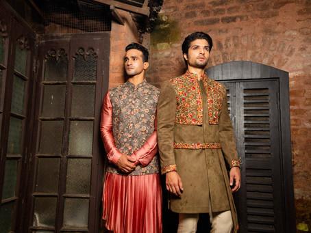 Puja Campaign Shoot : Deepak & Madhu