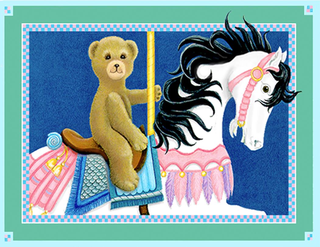 Teddy & Carousel