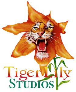 Tigerlily Studios Logo
