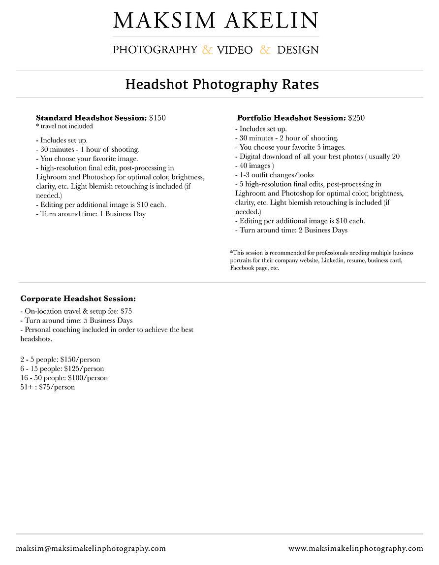 Pricing - Headshots 2021.jpg