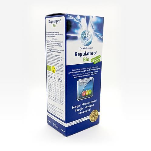 Régulateur d'enzymes liquide