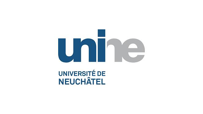 Logo UniNE