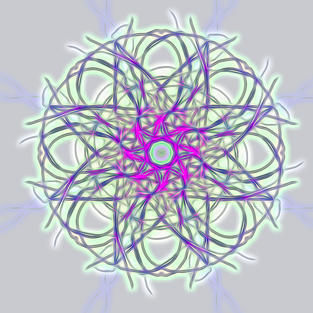 Astral Spin