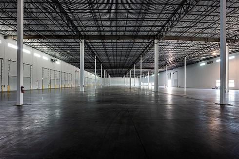 Tampa Fulfillment Center 8-5-20 Interior