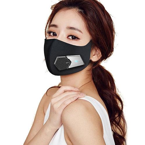 Smart Purifying Face Mask