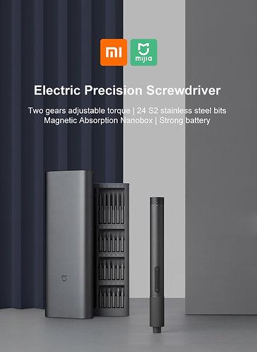 Electric Precision Screwdriver Set