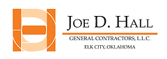Joe D. Hall Logo GC H promo colors.png