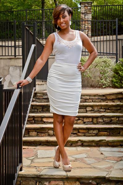 Samantha Maree, Atlanta-based contemporary artist