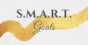 How to Achieve Your Next Big Goal by Setting S.M.A.R.T. Goals