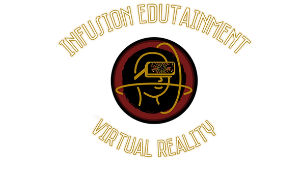 Copy of Transparent Infusion Edutainment